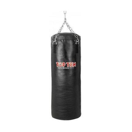 Боксерская груша Top Ten кожа 120см, фото 2