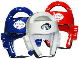 Шлем для тхэквондо и карате, фото 2