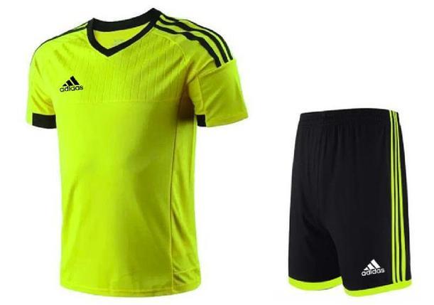Футбольная форма на команду Adidas взрослые, фото 2