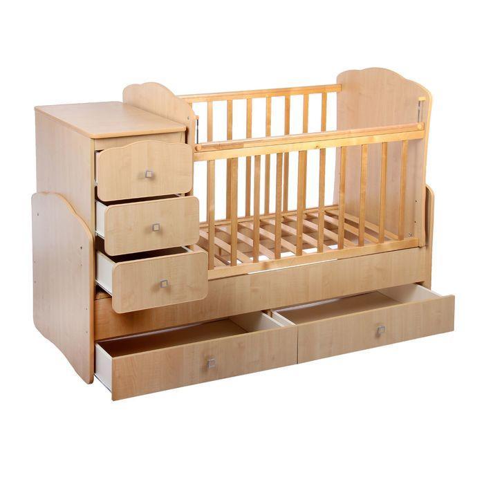 Кровать-трансформер Фея 2100