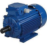 Асинхронный электродвигатель 0,55 кВт/1000 об мин АИР71В6