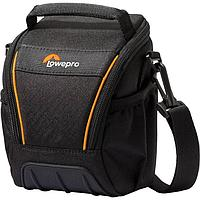Сумка Lowepro Adventura SH 100 II черный