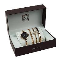 Часы в подарочной упаковке Anne Klein (реплика)