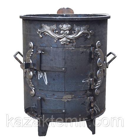 Подказанник   печка под казан, фото 2