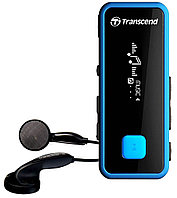 "MP3 плеер Transcend TS8GMP350B, MP3 ""350"" 8GB"