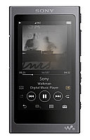 MP3 плеер Sony NWA45B.EE черный, 16GB, LCD, FLAC/ APE / WAV/ MP3