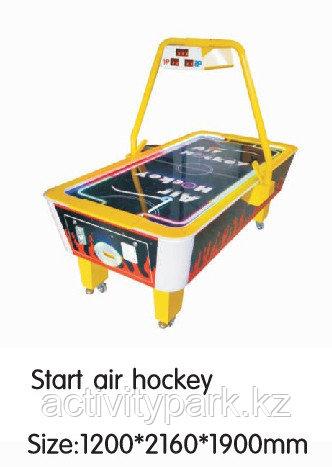Автомат игровой аэрохоккей в каком казино лучше играть онлайн на деньги