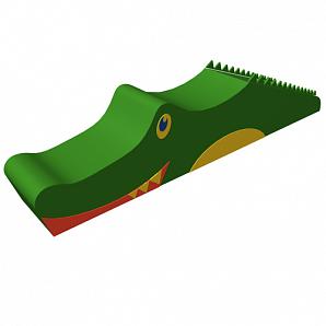 Мягкий комплекс ДМФ-МК-01.41.00 Крокодил