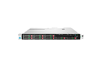 Сервер HPE ProLiant DL360p Gen8