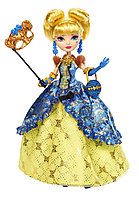 Ever After High кукла Blondie Lockes Коронованные