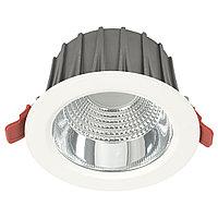 Свет-к LED CF5017 IVORY24W  4000K  (TS)1шт