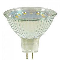 Лампа LED JCDR 3W 210LM 6500K GU5,3 230V(TL)