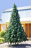 Ели искусственные искусственная ель, елки искусственные, елки из пвх 7 м (диаметр 3 м), фото 3