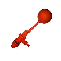 Поплавок на емкость, 25 мм