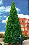 Искусственная каркасная елка Астана, хвоя-пленка 7 м (диаметр 3 м), фото 3