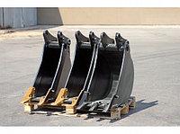 Ковш шириной 400 мм для экскаваторов-погрузчиков JCB 3CX,4CX