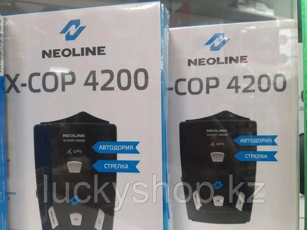 Радар-детектор Neoline X-COP 4200, фото 2