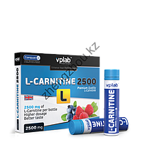 L-Карнитин VPLab L-Carnitine 2500 (7 шт по 25 мл)