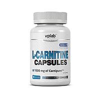 L-Карнитин VPLab L-Carnitine Capsules (90 капсул)