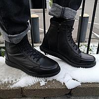 Зимние мужские сапоги, фото 1