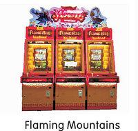 Игровой автомат - Mountains machine