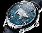 Часы VACHERON CONSTANTIN Métiers d'Art The Legend Of The Chinese Zodiac, Year Of The Pig.