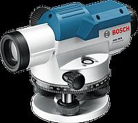 Оптический нивелир Bosch GOL 20 D Professional + Штатив BT 160 + Рейка GR 500 kit