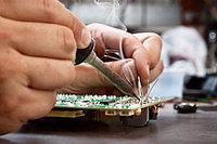 Ремонт и восстановление работоспособности LCD (TFT) мониторов