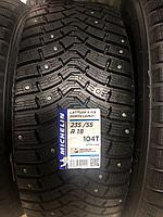 Автошина 235/55 R18 Michelin Latitude X-ICE North2+ 104Т шип