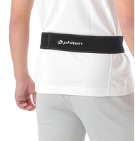 Cуппорт для спины Phiten Athlete Belt