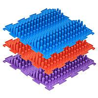 """Модуль напольного покрытия """"Орто.Врлна"""", 1 шт.,цвета микс"""