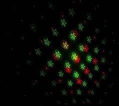 Проектор лазерный для цветомузыки Laser Stage Lighting 106G, фото 2