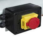 Трубогиб гидравлический электромеханический Stalex EHB-10, фото 2