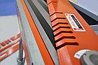 Станок листогибочный электромагнитный STALEX EB 2000x1,6, фото 3