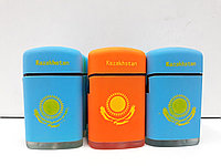 Зажигалка Казахстан Турбо бол. №518, фото 1