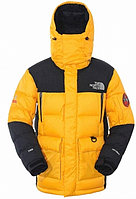 The North Face Asgard Parka XXL, Желтый