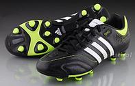 Бутсы Adidas 11 CORE TRX FG/ 43,5  44,5