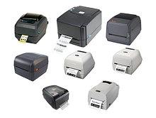 Термотрансферные принтеры этикеток (штрихкода)