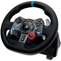 Игровой контроллер LOGITECH Driving Force G29 Racing Wheel - PC and Playstation 3-4 - EMEA