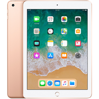 Планшет IPad Wi-Fi 32GB - Gold, Model A1893