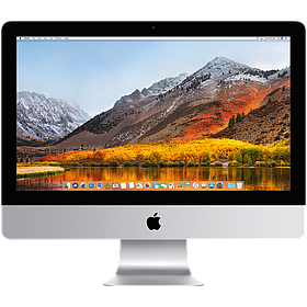 Моноблок 21.5-inch iMac: 2.3GHz dual-core Intel Core i5, Model A1418
