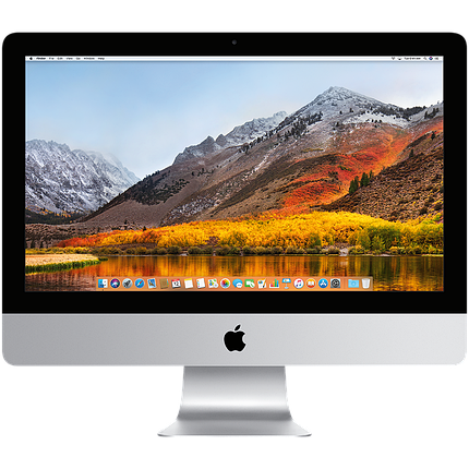 Моноблок 21.5-inch iMac: 2.3GHz dual-core Intel Core i5, Model A1418, фото 2