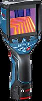 Тепловизор Bosch GTC 400 C в L-boxx