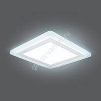 Светильник GAUSS BACKLIGHT BL125