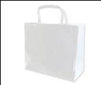 Пакет, Крафт Бумага, 320 x 390 x 110 мм