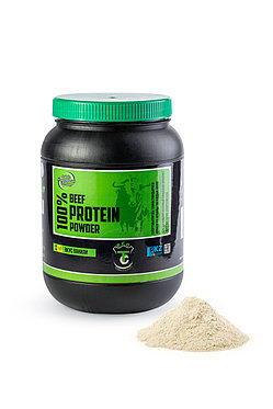 "Халал протеин ""TURAN COLLAGEN"" 1кг, ваниль, фото 2"