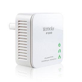 PowerLine адаптер Tenda P200