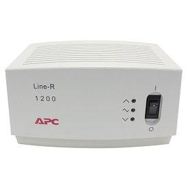 Стабилизатор напряжения APC Line-R 1200VA