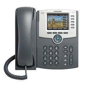 IP-телефон SIP на 5 линий Cisco SPA525G2