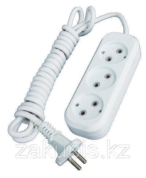 Электрический удлинитель 3 м